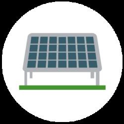 Captação de Energia Solar