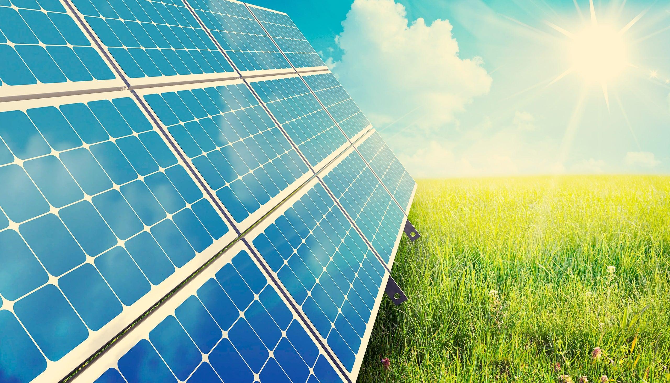 Eficiência Energética e Geração de Energia Limpa